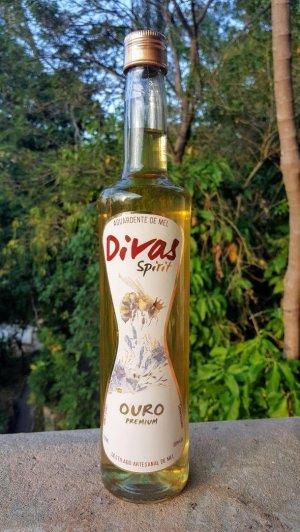 Divas Spirit - Premium Ouro